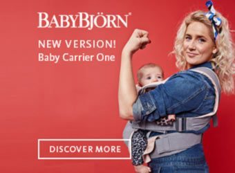 babybyorn-Carrier-One